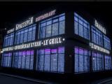 Брассерия, ресторанный комплекс