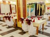 Аура, ресторан