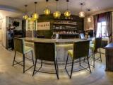 Каланча лаундж, кафе-ресторан