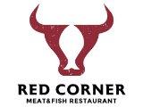 Ресторан Red Corner Казань. Фото