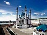 Кул Шариф, мечеть