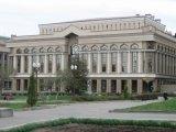 Большой Концертный зал им. С. Сайдашева