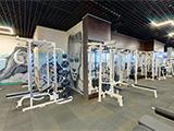 PowerHouse Gym, фитнес клуб
